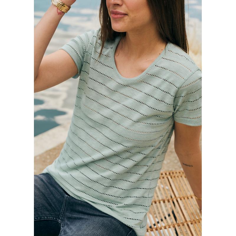 T-shirt Luna